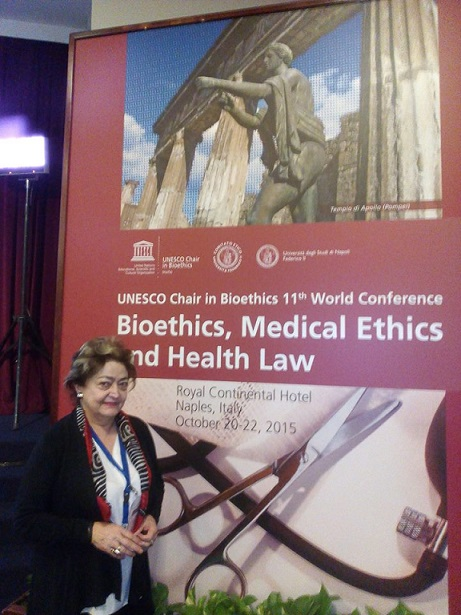 October 2015 Bioethics