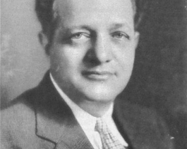 Yakob Levi Moreno