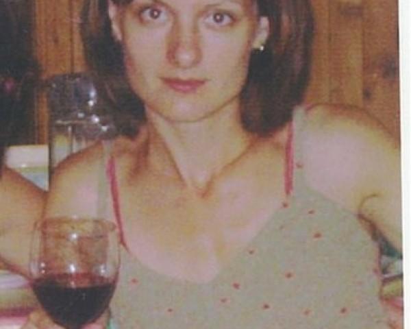 Olga Bermant Rostov na Donu