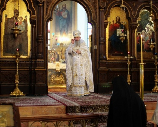 archimandrit alexandr